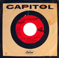 "La-La-Means I Love You Vinyl 7"" (Used)"