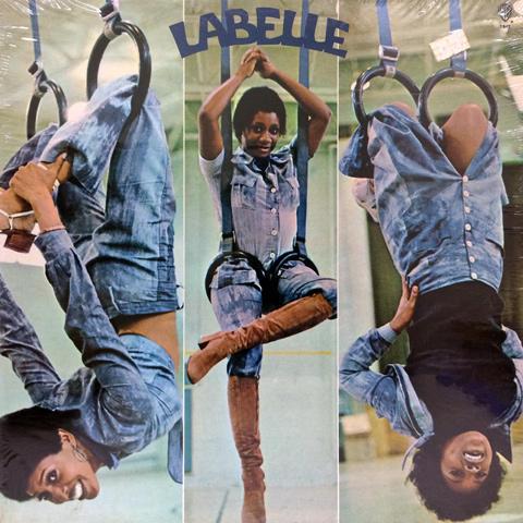 LaBelle Vinyl (New)