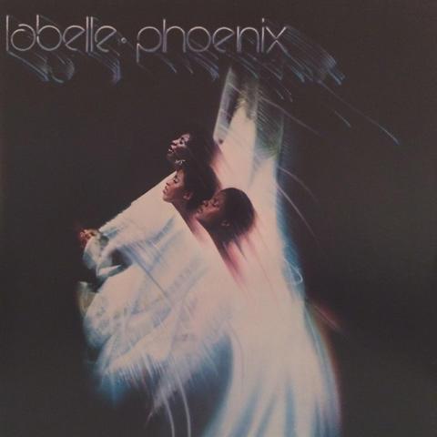LaBelle Vinyl (Used)