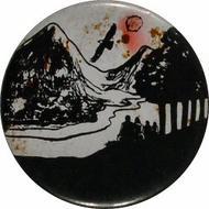 Landscape Vintage Pin