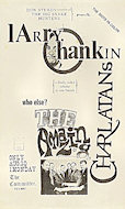 Larry Hankin Poster