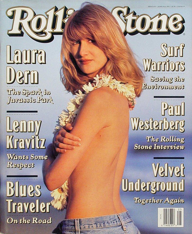 Laura DernRolling Stone Magazine