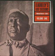 Leadbelly Vinyl (Used)