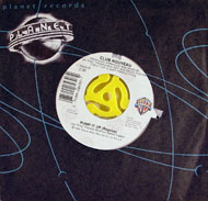 "Lean On Me Vinyl 7"" (Used)"