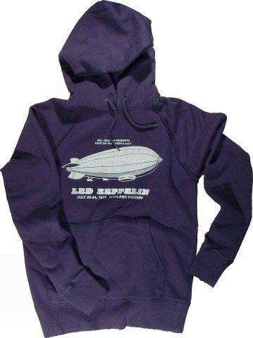 Led ZeppelinMen's Sweatshirt