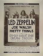 Joe Walsh Poster