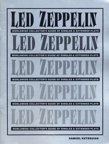Led Zeppelin Program