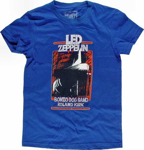 Led Zeppelin Women's Retro T-Shirt