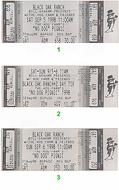Missing Man Formation 1990s Ticket