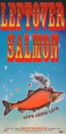 Leftover Salmon Poster