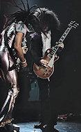Lenny Kravitz BG Archives Print