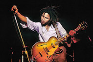 Lenny Kravitz BG Archives Print