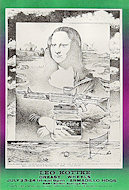 Leo Kottke Handbill