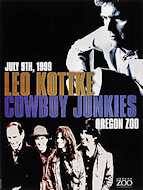 Leo Kottke Poster