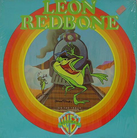 Leon Redbone Vinyl (Used)