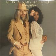 "Leon Russell Vinyl 12"" (New)"