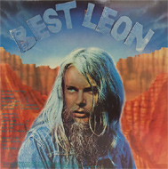 Leon Russell Vinyl (New)