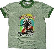 Leon Russell Women's T-Shirt