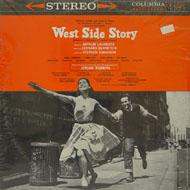 Leonard Bernstein Vinyl (New)