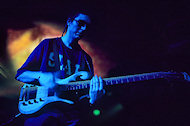 Les Claypool BG Archives Print