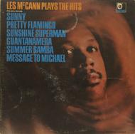 Les McCann Vinyl (Used)