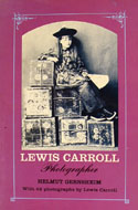 Lewis Carroll Photographer Book