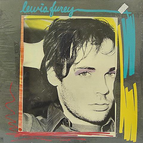 Lewis Furey Vinyl (New)