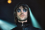 Liam Gallagher BG Archives Print