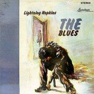 Lightnin' Hopkins Vinyl (New)