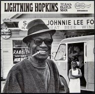 Lightnin' Hopkins Vinyl (Used)
