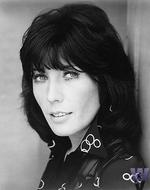 Lily Tomlin Vintage Print