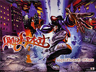 Limp Bizkit Poster