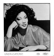 Linda Clifford Promo Print