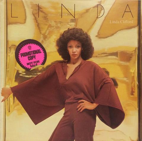 Linda Clifford Vinyl (Used)