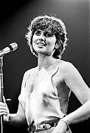Linda Ronstadt Fine Art Print