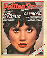 Linda Ronstadt Magazine