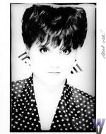 Linda Ronstadt Vintage Print
