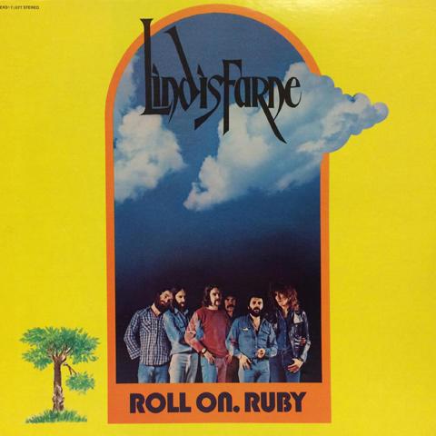 Lindisfarne Vinyl (Used)
