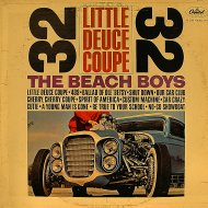 "Little Deuce Coupe Vinyl 12"" (Used)"