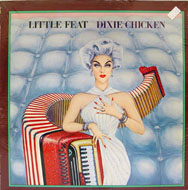 "Little Feat Vinyl 12"" (New)"