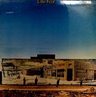 "Little Feat Vinyl 12"" (New)"