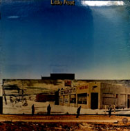 Little Feat Vinyl (New)