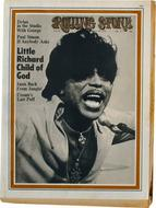 George Harrison Rolling Stone Magazine