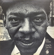 Little Walter Vinyl