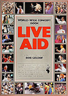 Live Aid Book