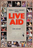 Live Aid Book
