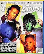 Living Colour Magazine
