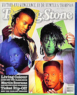Living Colour Rolling Stone Magazine