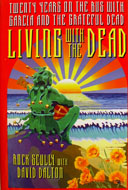 Living With The Dead Book