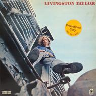 Livingston Taylor Vinyl